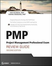 PMP: Project Management Professional Exam Review Guide, Mangano, Vanina, Heldman