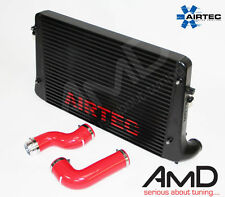 Airtec Stage 2 Golf Mk6 Gti 2.0 Tfsi mejorado Intercooler-enorme 55mm Core!