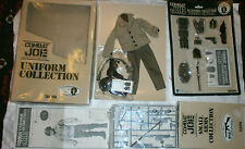 Takara Combat joe US carded outfit , accessory cards / set 1/6th scale toy