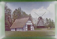 CPA Germany Cloppenburg Windmill Moulin a Vent Windmühle Molino Wiatrak w129