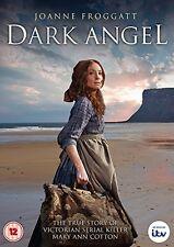DARK ANGEL Joanne Froggatt DVD TV Fiction in Inglese NEW .cp