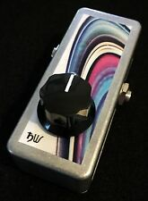 Saturnworks Compact Guitar Volume Pedal