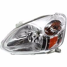 2003 2004 2005 TOYOTA ECHO COUPE/SEDAN HEADLIGHT HEADLAMP LIGHT LEFT DRIVER SIDE