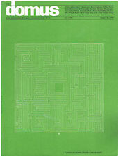 Domus Magazine No.760 - May 1994 Italian Architecture and Design