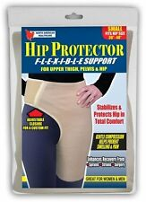 Hip Support Medical Compression Brace Wrap Sprains Therapy Groin Leg Pain Sport