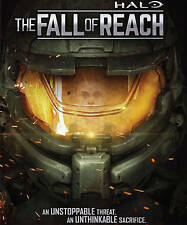 Halo: The Fall of Reach [Blu-ray] New Sealed