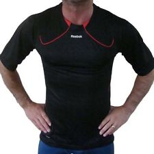 Reebok Mens T Shirt, Sports, Playdry Material, Size Small, 36-38 Chest,Polyester