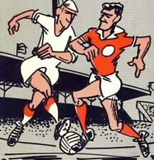 World Cup 1970 semifinal ITALY : WEST GERMANY 4:3, entire match DVD,english