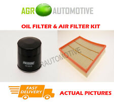 DIESEL SERVICE KIT OIL AIR FILTER FOR VAUXHALL MOVANO 1.9 82 BHP 2003-06