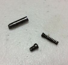 Charles Daly 20 Ga. Superior II  O&U Used-Top Lever Stop & Release Pins & Spring