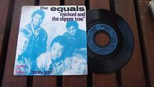 THE EQUALS 45T SP Label : FONTANA 260195 Pressage : 260.195. - Fr Année : 1969