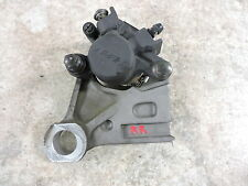 06 FZ1 S FZ 1 FZS1000 FZS 1000 Fazer rear back brake caliper and mount bracket