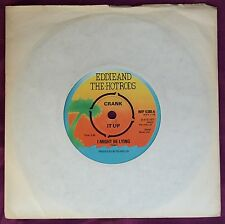 "Eddie And The Hotrods – I Might Be Lying 7"" – WIP 6388 – VG  BUY 2+ for 25% OFF"