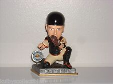 BUSTER POSEY San Francisco Giants Bobble Head & Arm 2015 Platinum Action Base 1