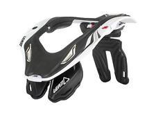 Protection De Cervicale Leatt Brace Gpx5.5 Blanc Taille S/M
