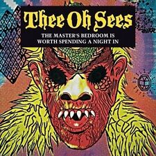 Thee Oh Sees The Masters Bedroom Is Worth Spending a CD