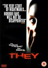 They (DVD / Robert Harmon 2002)