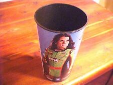 NASCAR Danica Patrick Coke Outback promo collector's Cup Stewart Newman Go Daddy