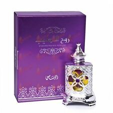 Ruh Al Teeb 15 ml Concentrated Perfume Oil By Rasasi Perfumes (Attar)