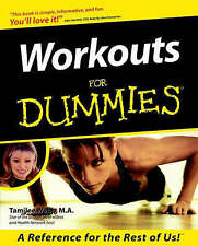 Workouts For Dummies, Tamilee Webb