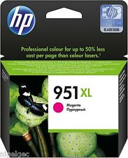 HP 951XL Magenta CN047AN Officejet Pro 8100e 8600 e-All-in-One 8600 Plus