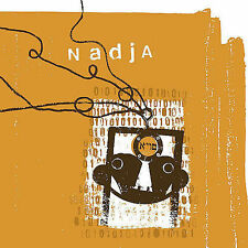 Truth Becomes Death by Nadja (CD, Dec-2005, Alien8 Recordings (USA) Drone Metal