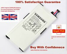 100% Original SAMSUNG Battery For Samsung Galaxy Tab P1000 P1010 WIFI SP4960C3A