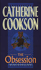 The Obsession, Catherine Cookson - Paperback Book
