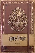 Harry Potter Hogwarts Themed Ruled Notebook Journal / Diary