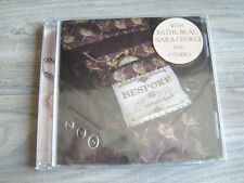 electronic CD sa ra * SEALED* DAEDELUS Bespoke low end theory future beats bilal
