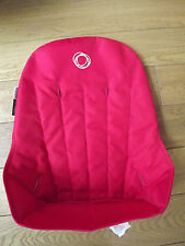 Bugaboo Cameleon Seat Cover/Liner  in Red Canvas Fabric