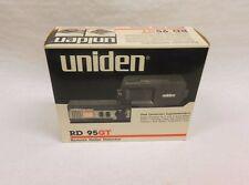 Uniden 95GT Remote Radar Detector