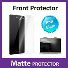 Samsung Galaxy Note 7 MATTE Anti Glare FRONT Screen Protector Military Shield