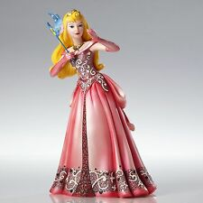Disney Showcase Couture de Force Sleeping Beauty's AURORA Masquerade Figurine