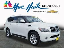 Infiniti : Other Base Sport Utility 4-Door