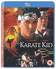 THE KATATE KID - BLU-RAY - REGION B UK