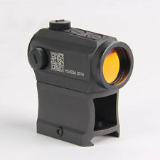 Holosun Paralow HS403A Red Dot Sight with Push Buttons and 50K Battery Life