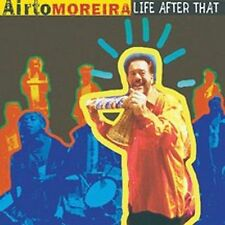 Life After That * by Airto Moreira (CD, Sep-2003, Narada)