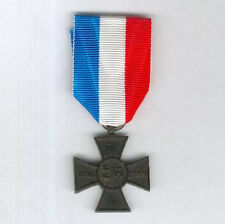 GERMANY, Schleswig-Holstein. Commemorative Cross for the War Years 1848, 1849