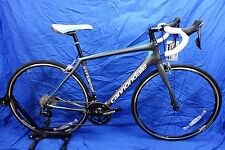NEW 2015 Cannondale Synapse Carbon Womens 6 Bike, 54cm Shimano 105 $2060 Retail!