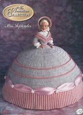 THE ANTEBELLUM COLLECTION ~ Miss September ~ Annie's Attic Crochet Pattern