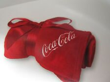 Coca-Cola Fleece Blanket - BRAND NEW!