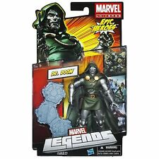 Marvel Legends - (DR.) DOCTOR DOOM Action Figure - Hasbro
