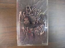 "NEW SEALED ""Every Mothers Nightmare""    Cassette Tape (G)"