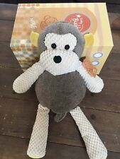 Scentsy Buddy Molly the Monkey New In Box Retired Full Size With Tags
