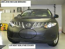 Lebra Front End Mask Cover Bra Fits NISSAN MURANO 2009-2010