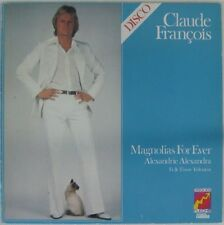 Claude François 33 tours Fleche 67 215