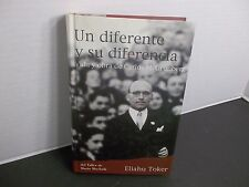 Un diferente y su diferencia  Vida y obra de Carlo M. Grünberg  Eliahu Toker