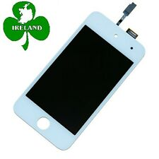 Replacement LCD Display & Digitizer for iPod Touch 4th Gen Generation White