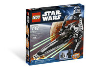 LEGO 7915 Imperial V-wing Starfighter - 2011 Star Wars - New In Box - Retired